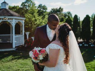 Georgina's Weddings & Banquets 5