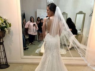 Sposa Bella Bridal Boutique 4
