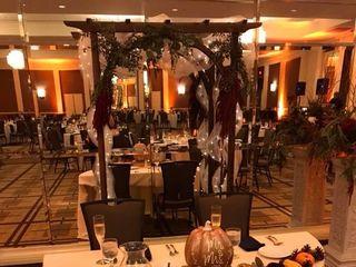 The Saratoga Hilton 1