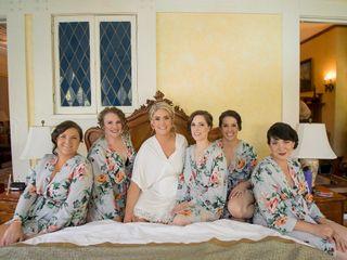 The Brushing Bride 7
