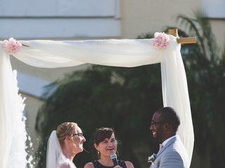 Blue Flamingo Weddings 1