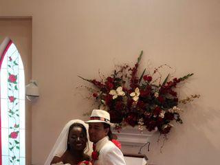 A Special Memory Wedding Chapel 1