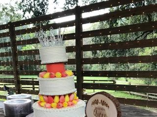 D&D Cake Designs 2