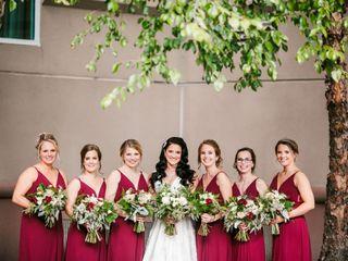 Brides by Valerie Clarke 1