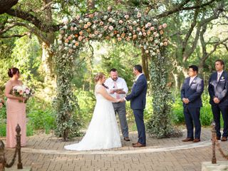 Austin Area Weddings 5