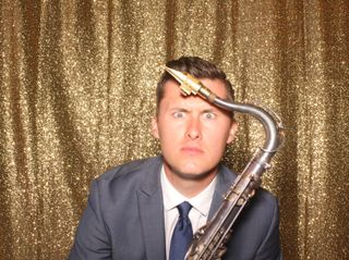 Tyler Varnell - Saxophone, Piano, DJ All-In-One 4