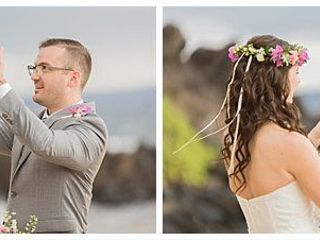 Simple Maui Wedding 5