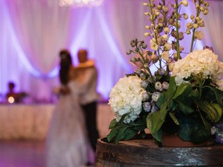 Forget Me Knot Event Planning & Rentals 1