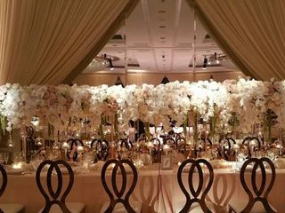 Butterfly floral & event design 2