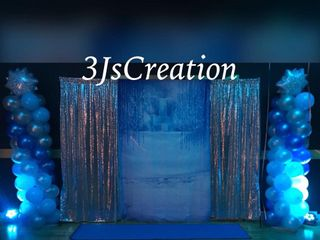 3Js Creation 1