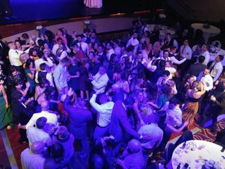 The Dancing DJ - Gil Keough 5