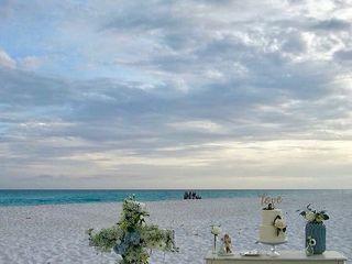 White Sand Weddings 4