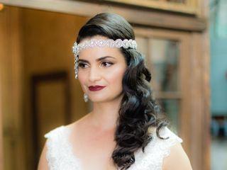 Brides by Sonia Castleberry 5