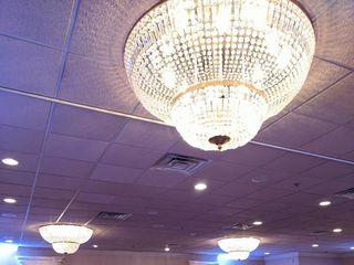 The Columns Banquets 1