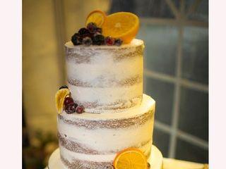 Swanky Sweets Bake Shop 7
