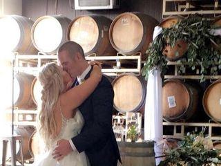 Julia Christie Exclusive Weddings & Events 1