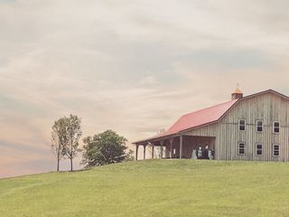 Barn on the Hill 6