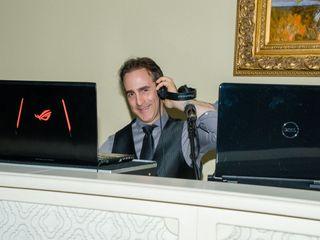 Adam the DJ Entertainer 3