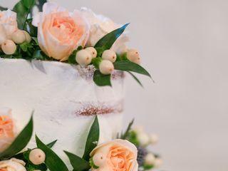 Violet Floral Designs of Baltimore, LLC 6
