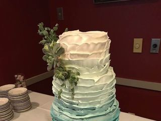Cake Wasted 5