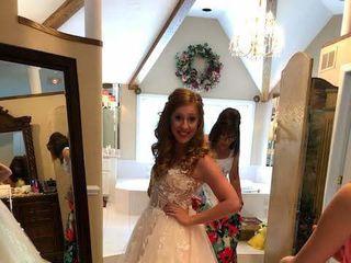 The Exquisite Bride 3
