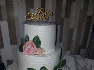 Cakes by MooShu 1