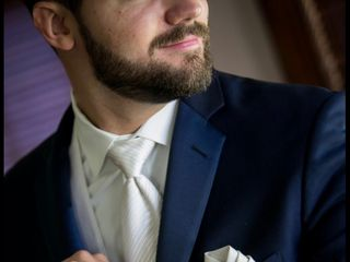 Gentlemen's Quarters Formalwear 1
