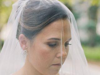 Sharon Tabb Bridal Makeup & Hair 4