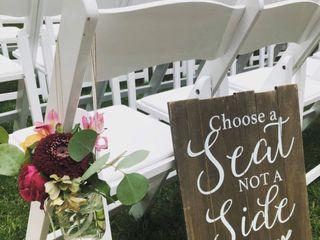 Granite Rose by Wedgewood Weddings 6