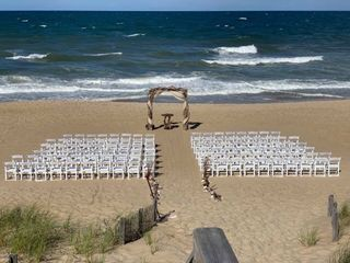 I Do OBX Weddings 7
