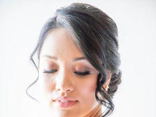 Aleksandra Ambrozy Makeup & Hair 3