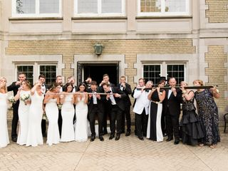 Jessica Dum Wedding Coordination 7