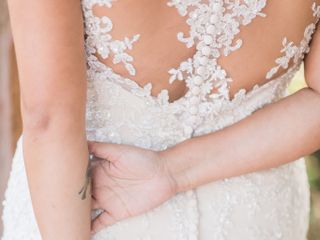 Kristin Johnston Bridal 2