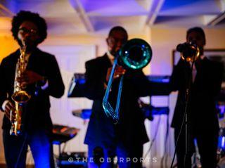 The Company Band 4