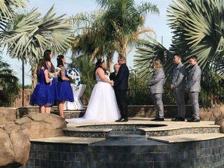 Ken's Weddings 1
