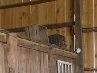Cloverdale Barn LLC 4