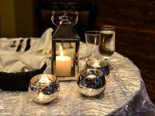 Elegant Beginnings Weddings and Events 4