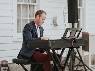 John Messick Pianist 1