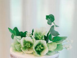 Brave Floral 2