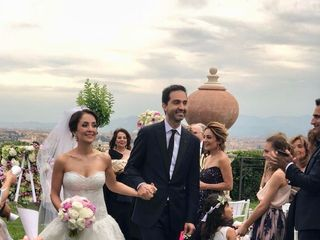 The Italian Wedding Event 6