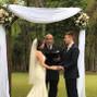 James Hamp, Wedding Officiant 8