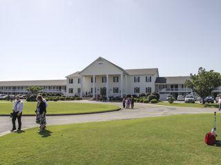 Beau Rivage Golf & Resort 3