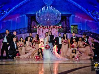 Details Made Simple ~ Wedding Day Coordinator 5