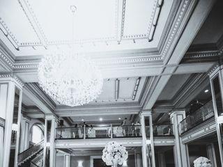 Omni Severin Hotel 1