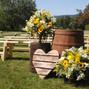 M's Wedding Flowers 11