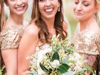 Madison Wedding Flowers 7