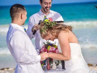 Riviera Maya Wedding Minister 7