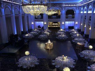 Ballroom at the Ben - Finley Catering 6