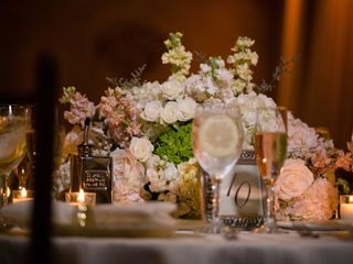 Dalsimer Spitz and Peck Floral & Event Decorators 7