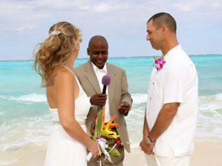 Bahamas Weddings By The Sea 4